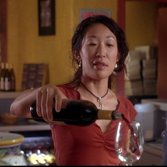 In Vino Veritas: Love, Wine And Insurance Premiums