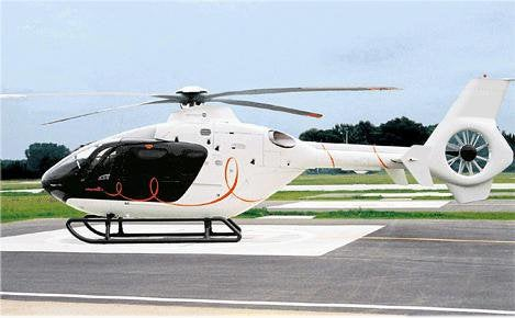 Today In Expensive Shit: The Hermès Helicopter