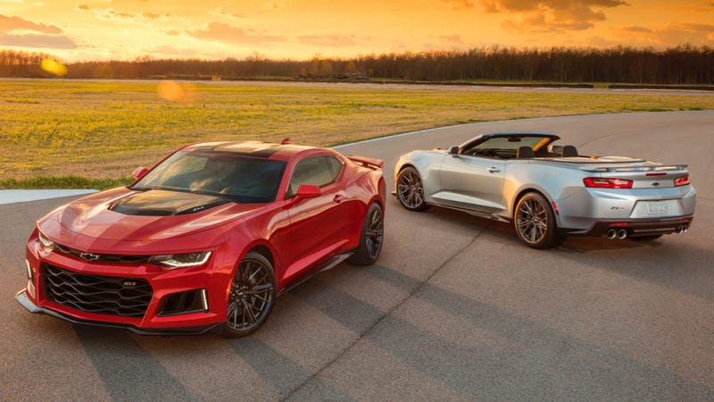 the 2017 chevrolet camaro zl1 convertible is your 640 horse sky chariot. Black Bedroom Furniture Sets. Home Design Ideas