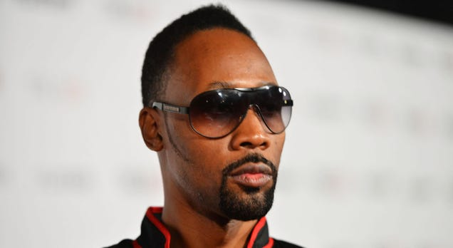 Interview: RZA Wants to Buoy the Music Industry, With a Speaker?