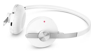 These Lovely Sony Headphones Hide Bluetooth Inside Minimalist Design