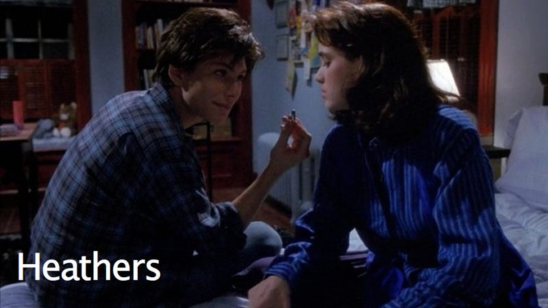 Heathers: High School Blows—Up