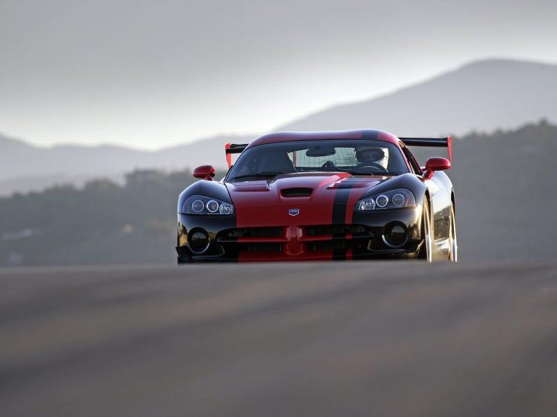 Jalopnik's Best10 Cars Of 2010