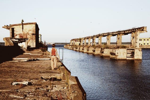 El distópico mundo de las bases de submarinos abandonadas 805315687125052077