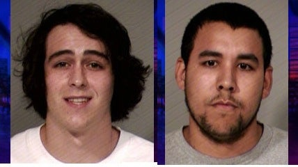 "Stoner Duo Busted for Ambitious ""Blue Dream"" Pot-for-iPad Craigslist Ad"