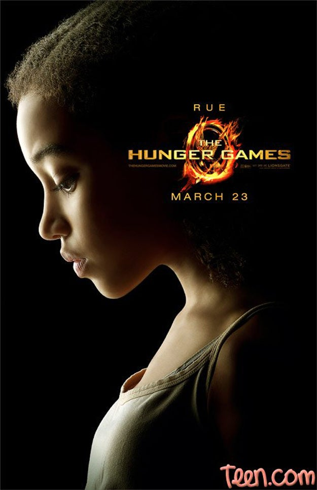A Few Questions About These Hunger Games Posters