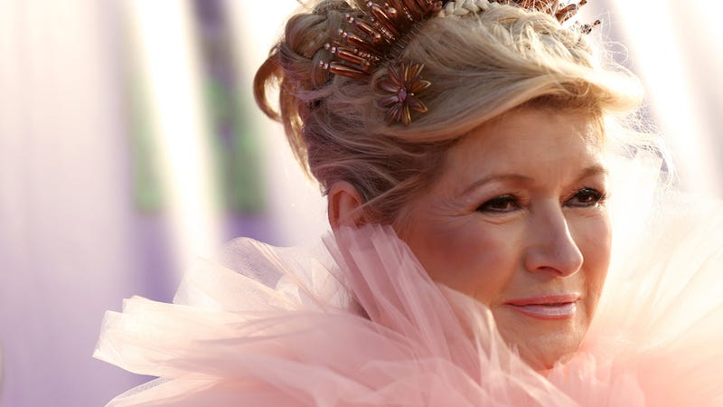 A Detailed Accounting of Martha Stewart's $2000 Daily Beauty Regimen