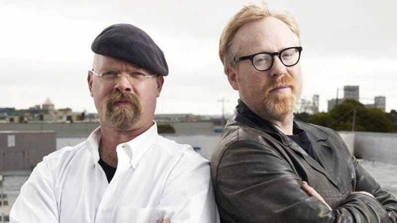 How Many Explosions, How Much Duct Tape and How Many Myths Have the MythBusters Busted So Far?