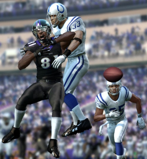 Next Madden May Solve Game's Notorious Difficulty Problem