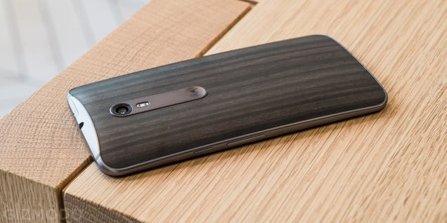 Moto X Pure Edition Review: This Phone Does Android Better Than Google