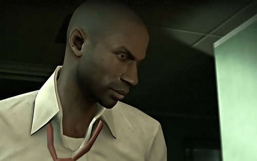 Minority Report: The Non-White Gamer's Experience