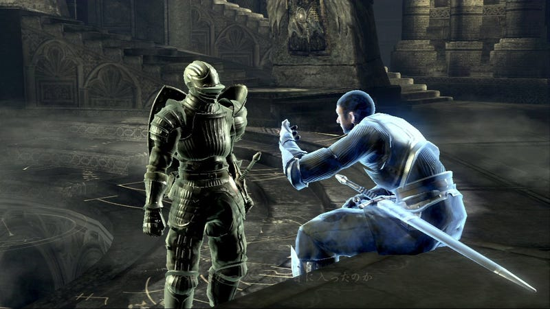 Demon's Souls Servers Shutting Down on May 31st