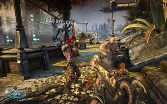 Easy or Access? Bulletstorm Walks the Line in an Insular Genre
