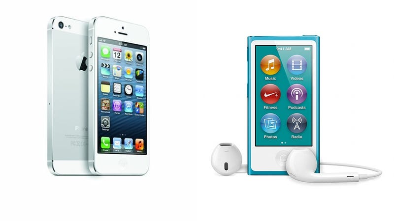 Apple's iPhone Day Haul: The Full Rundown