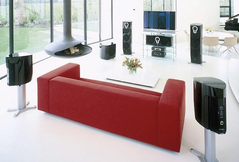 Do You Have a Surround Sound Setup?