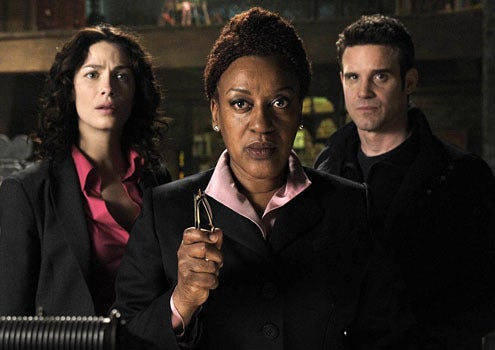 A Spoiler-Free Review of Warehouse 13's Final Episodes