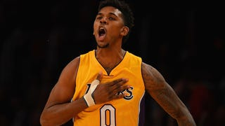 Nick Young Is Clapping Back At Robert Flores For Ethering Iggy Azalea