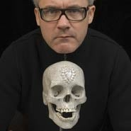 Damien Hirst Loses $330K Truffle Auction