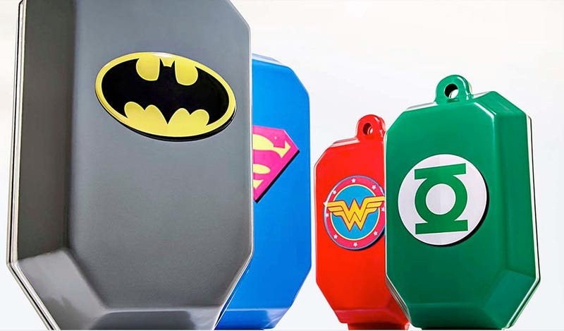 "Hospital rebrands chemotherapy as DC-themed ""superformula"" for kids"