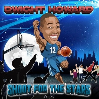 Dwight Howard Could Probably Be In One Of Orlando's Top 15 Wedding Bands