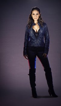 Lost Girl Cast Pictures