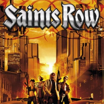 THQ Says You'll Find Out About Saint's Row Movie Soon Enough