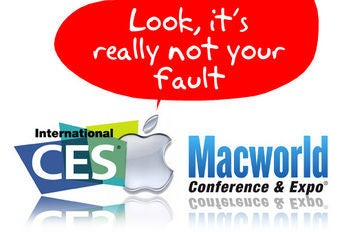 No, Apple Still Isn't Going to CES