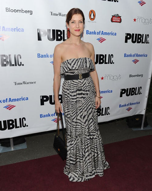 The Clothes Are The Thing At Public Theater Gala