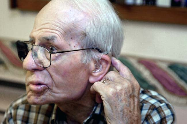 World Record Holder for Longest Living Person with Bullet in Head Dies