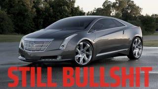 The Latest <i>Zero Hedge</i> Article On Cars Is Also Bullshit
