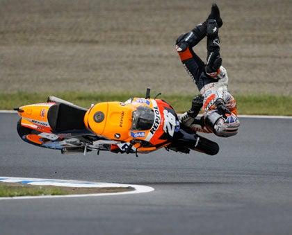 Monumental Games Working on Next MotoGP