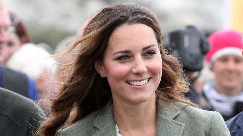 All the Good Stuff in Kate Middleton's Biography Is Probs About Harry