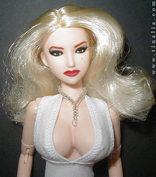 Year Of The Living Dolls