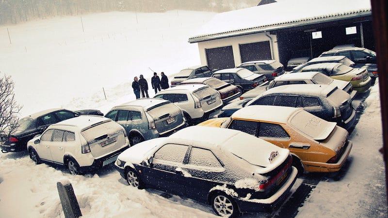 The Ten Friendliest Groups Of Car Owners
