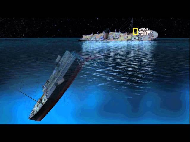 why the titanic sank London -- everybody knows why the titanic went down she hit an iceberg and despite being supposedly designed as unsinkable, she sank and took 1,500 lives with her but that, as the film makers of a new documentary say, is not the whole story the whole story involves a fire that had been smoldering.
