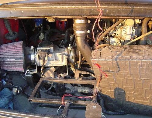 1971 Honda N600 for an Insanity Pleading $4,000!