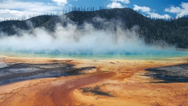 The Scorching Underground Plume That Feeds Yellowstone's Supervolcano Is Even Bigger Than We Thought
