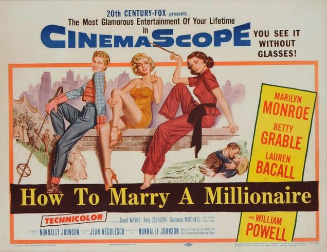 Lauren Bacall Starred Alongside Groundbreaking Tech In This 1953 Film