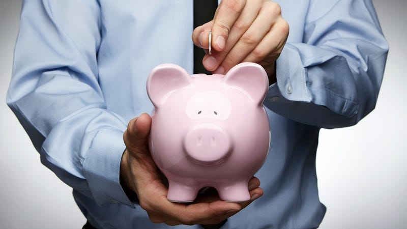 How Do You Save For The Future and Pay Down Debt at the Same Time?