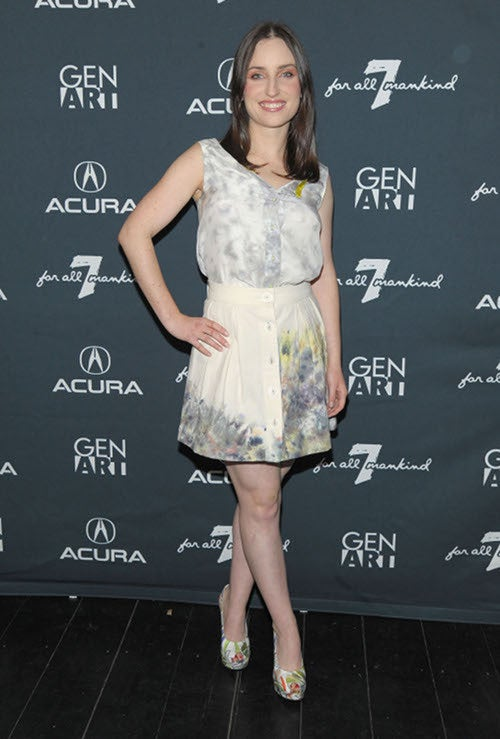 Downtown Chic At Gen-Art's Film Shindig