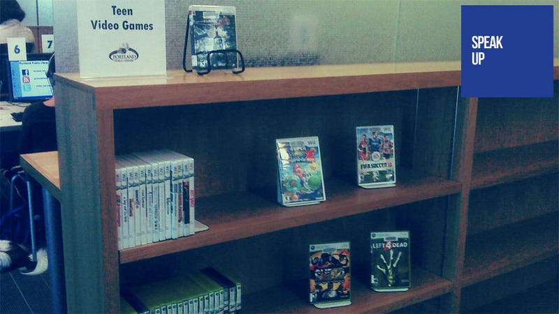 Do You Feel Comfortable Lending Out Your Games?
