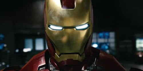 Iron Man 2 Will Be Marvel's First IMAX Experience