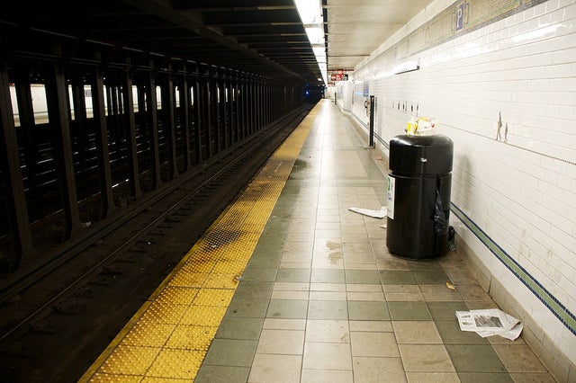 Your New York City Subway Survival Guide