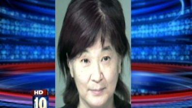 Colorado Woman Flips the Script and Molests TSA Agent