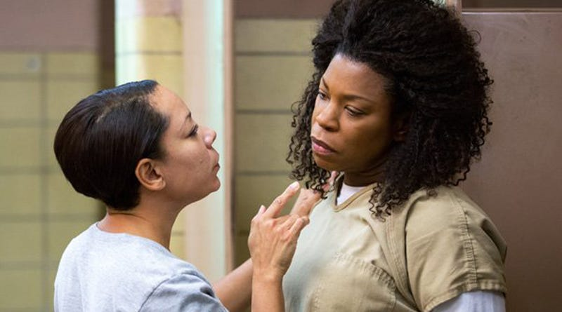 Orange Is The New Black: Season 2, Episode 5