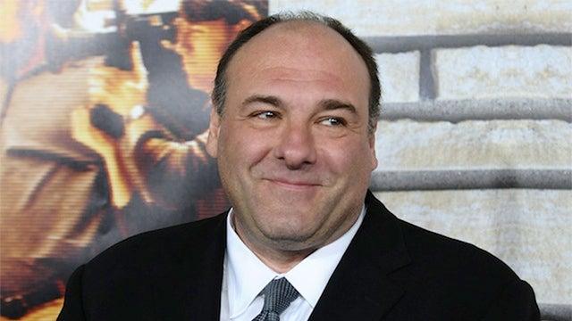 """Sopranos"" Star James Gandolfini Dead At 51"