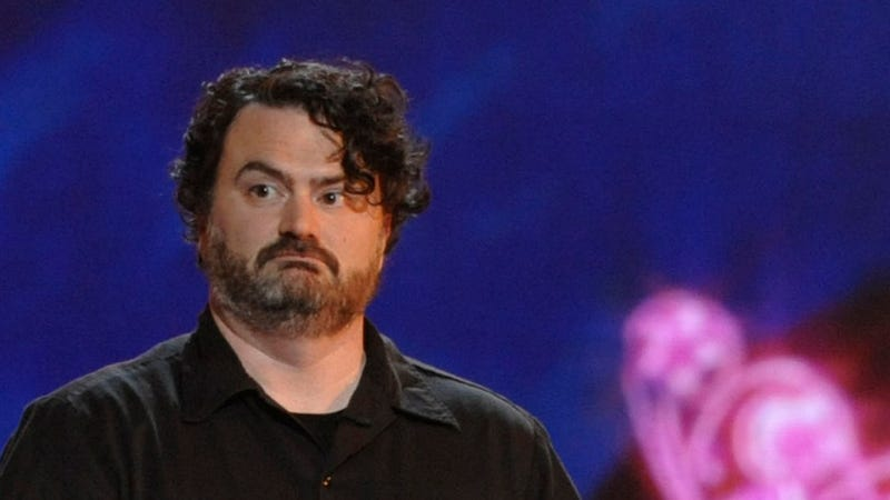 Tim Schafer, One of the Most Celebrated Game Creators in LucasArts History, Pays Tribute