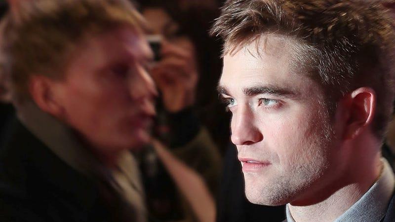 Robert Pattinson is Face of Dior Homme, But What About L'eau de R.Patz?