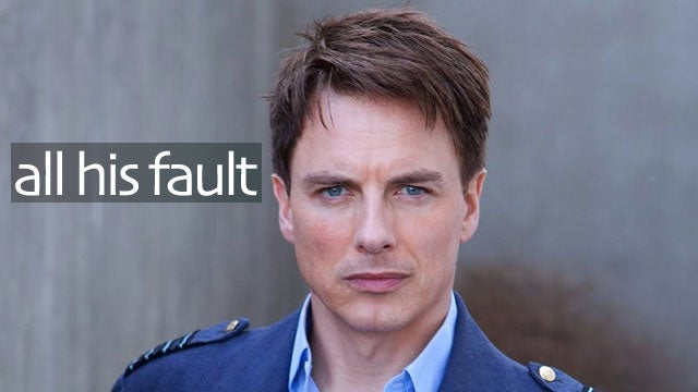 Is everything bad that happens on Torchwood Captain Jack's fault? We asked John Barrowman!