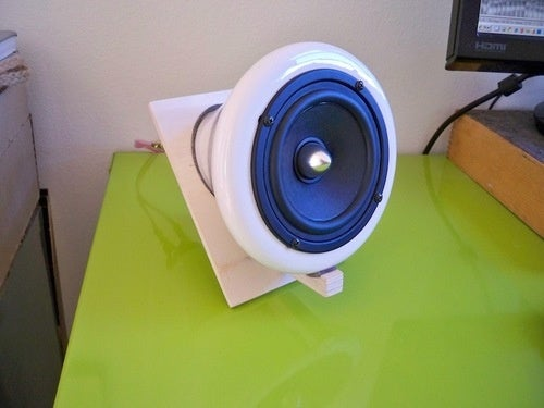Ceramic Speakers Gallery 2